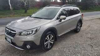 2018 Subaru Outback B6A MY18 3.6R CVT AWD Brown 6 Speed Constant Variable Wagon.