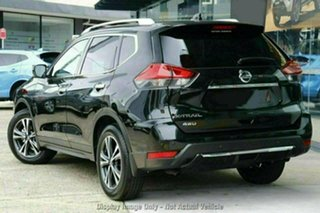 2021 Nissan X-Trail T32 MY21 ST-L (4WD) Diamond Black Continuous Variable Wagon
