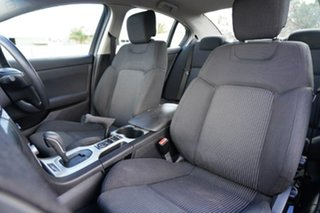 2010 Holden Commodore VE MY10 Omega Blue 6 Speed Sports Automatic Sedan