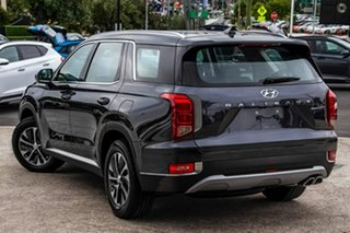 2021 Hyundai Palisade LX2.V1 MY21 AWD Grey 8 Speed Sports Automatic Wagon
