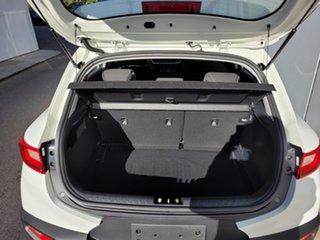 2021 Kia Stonic YB MY22 S FWD White 6 Speed Automatic Wagon