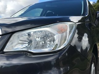 2013 Subaru Forester S4 MY13 2.5i-L Lineartronic AWD Grey 6 Speed Constant Variable Wagon