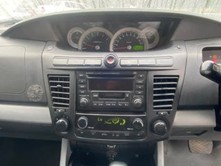2007 Ssangyong Stavic Sports Gold Sports Automatic Wagon