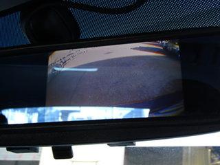 2008 Hyundai Elantra HD Elite Abyss Blue 4 Speed Automatic Sedan