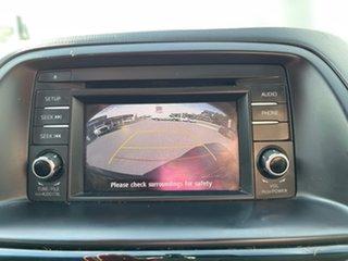 2013 Mazda CX-5 Maxx Grey Manual Wagon