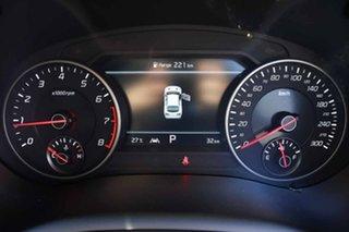 2021 Kia Stinger CK PE MY21 GT (Black Leather) Snow White Pearl 8 Speed Automatic Sedan