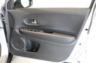 2021 Honda HR-V MY21 VTi-LX Silver 1 Speed Constant Variable Hatchback