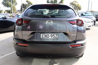 2021 Mazda MX-30 DR2W7A G20e SKYACTIV-Drive Touring Machine Grey 6 Speed Sports Automatic Wagon.