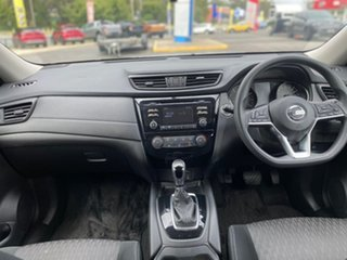2019 Nissan X-Trail ST Grey Constant Variable Wagon