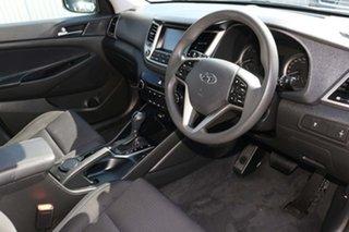 2017 Hyundai Tucson TL2 MY18 Active AWD White 6 Speed Sports Automatic Wagon