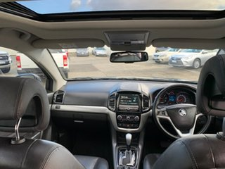 2017 Holden Captiva CG MY17 LT AWD Grey 6 Speed Sports Automatic Wagon