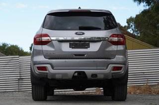 2019 Ford Everest UA II 2019.00MY Trend Silver 10 Speed Sports Automatic SUV