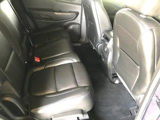 2019 Holden Acadia AC MY19 LTZ 2WD Blue 9 Speed Sports Automatic Wagon