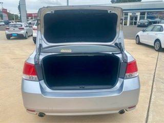 2011 Subaru Liberty 3.6R - Premium Silver Sports Automatic Sedan