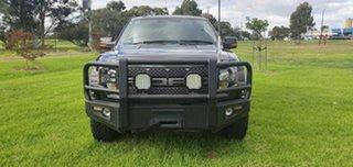 2013 Ford F150 (No Series) SVT Raptor Black Automatic Utility