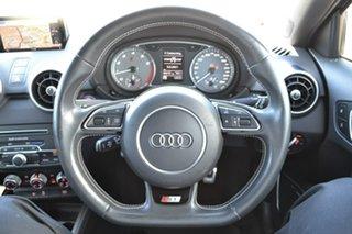 2015 Audi S1 8X MY16 Sportback Quattro Grey 6 Speed Manual Hatchback