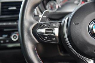2018 BMW M3 F80 LCI Competition M-DCT Orange 7 Speed Sports Automatic Dual Clutch Sedan