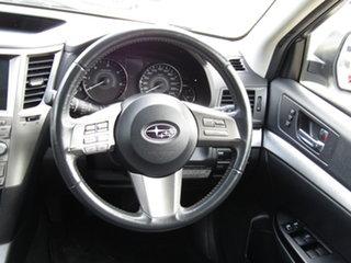 2010 Subaru Outback B5A MY10 2.0D AWD Premium Active Grey 6 Speed Manual Wagon