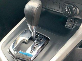 2015 Nissan Navara D23 RX Black 7 Speed Sports Automatic Utility.