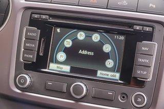 2014 Volkswagen Amarok 2H MY15 TDI420 4Motion Perm Highline Silver 8 Speed Automatic Utility