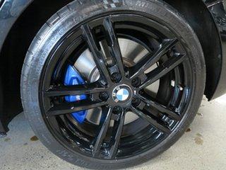 2019 BMW 1 Series F20 LCI-2 M140i Black 8 Speed Sports Automatic Hatchback