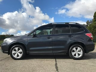 2013 Subaru Forester S4 MY13 2.5i-L Lineartronic AWD Grey 6 Speed Constant Variable Wagon.