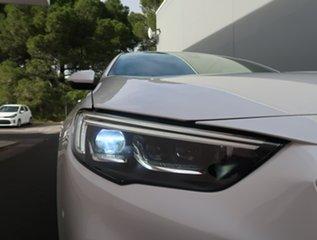 2017 Holden Commodore ZB MY18 VXR Liftback AWD White 9 Speed Sports Automatic Liftback.