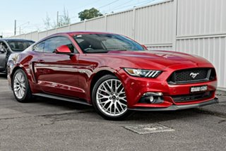 2016 Ford Mustang FM 2017MY GT Fastback SelectShift Red 6 Speed Sports Automatic Fastback.