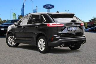 2019 Ford Endura CA 2019MY Trend Black 8 Speed Sports Automatic Wagon.