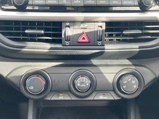 2019 Kia Cerato Hatch Sport Silky Silver Sports Automatic Hatchback