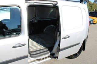 2014 Renault Kangoo F61 Phase II Maxi Grey 6 Speed Manual Van