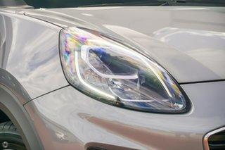2021 Ford Puma JK 2021.75MY Puma Silver 7 Speed Sports Automatic Dual Clutch Wagon