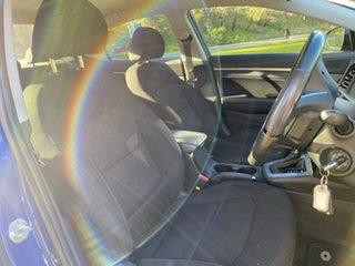 2018 Hyundai Elantra AD.2 MY19 Active Blue 6 Speed Sports Automatic Sedan