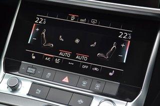 2020 Audi A6 4A MY20 40 TFSI S Tronic White 7 Speed Sports Automatic Dual Clutch Sedan