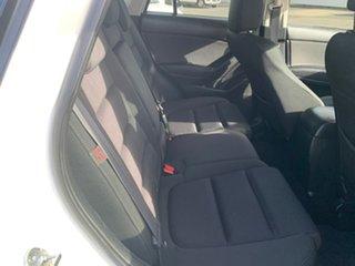 2016 Mazda CX-5 KE1022 Maxx SKYACTIV-Drive AWD Sport White 6 Speed Sports Automatic Wagon