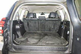 2018 Toyota Landcruiser GDJ150R MY18 Prado GXL (prem Int) (4x4) Graphite 6 Speed Automatic Wagon