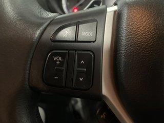 2016 Suzuki S-Cross JY Turbo Cool White 6 Speed Sports Automatic Hatchback