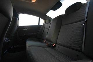 2017 Holden Commodore VF II MY17 Evoke Silver 6 Speed Sports Automatic Sedan