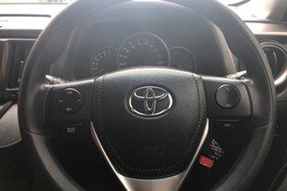 2016 Toyota RAV4 ASA44R GX AWD Grey 6 Speed Sports Automatic Wagon