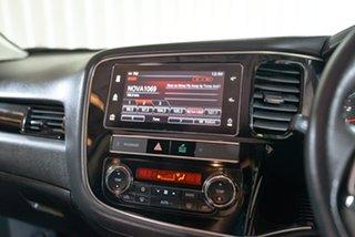 2018 Mitsubishi Outlander ZL MY18.5 ES 2WD White 5 Speed Manual Wagon