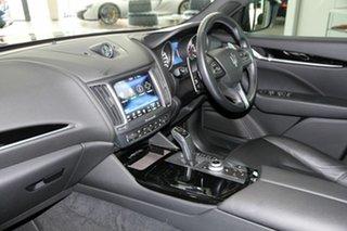 2019 Maserati Levante M161 MY19 Q4 Black 8 Speed Sports Automatic Wagon