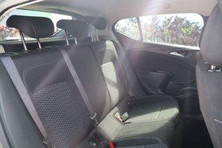 2016 Holden Astra BK MY17 RS Grey 6 Speed Manual Hatchback