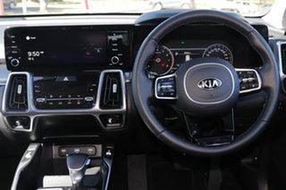 2020 Kia Sorento MQ4 MY21 Sport+ Aurora Black 8 Speed Sports Automatic Wagon