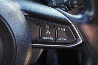 2018 Mazda 3 BN5278 Maxx SKYACTIV-Drive Sport Red 6 Speed Sports Automatic Sedan