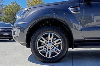2020 Ford Everest UA II 2020.75MY Trend Meteor Gre 10 Speed Sports Automatic SUV
