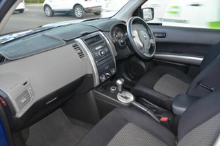 2009 Nissan X-Trail T31 MY10 ST (4x4) Blue 6 Speed CVT Auto Sequential Wagon