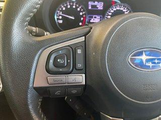 2017 Subaru Forester S4 MY17 2.0i-L AWD White 6 Speed Manual Wagon
