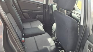2006 Mazda 3 BK MY06 Upgrade Maxx Grey 4 Speed Auto Activematic Sedan
