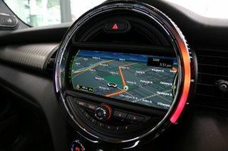 2017 Mini Hatch F56 John Cooper Works Grey 6 Speed Sports Automatic Hatchback