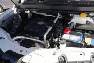 2015 Holden Captiva CG MY15 7 AWD LTZ Silver 6 Speed Sports Automatic Wagon
